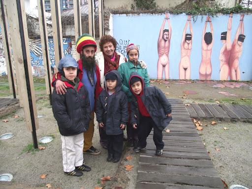 Fuimos niños en Dictadura. Somos parte de la Historia. Las voces de losHijxs.