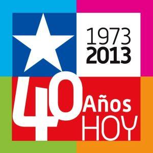 Veinte años a los 40 Años: Homenaje a Pepe Amigo y Luis A Barra
