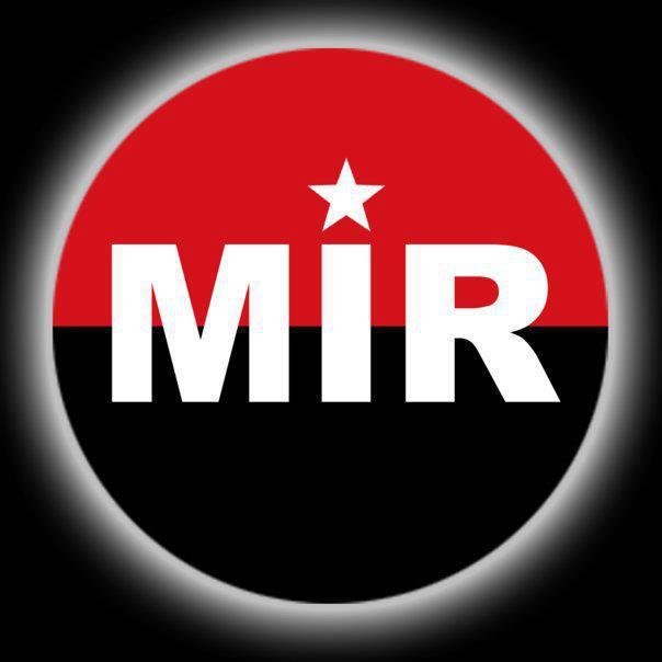 Lista de los Héroes del MIR asesinados por la Dictadura dePinochet