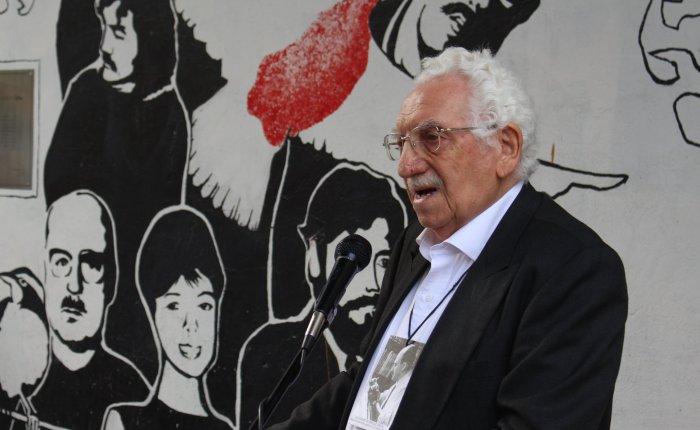 UCRANIA: LOS FASCISTAS DE AYER Y DE HOY. MiguelLawner