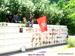 Hijos PC Memorial