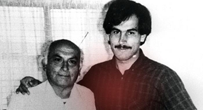 ¿Quién era AlejandroPinochet?