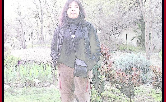 Mujeres Internacionalistas. Una mirista enMozambique.
