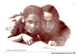 """El """"Pelao"""" Carmona, periodista asesinado e impunidad en delitos de lesahumanidad."""