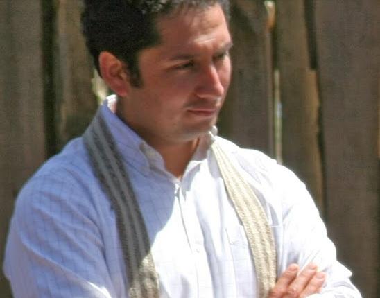 Primer presidente mapuche de partido político en la historia deChile