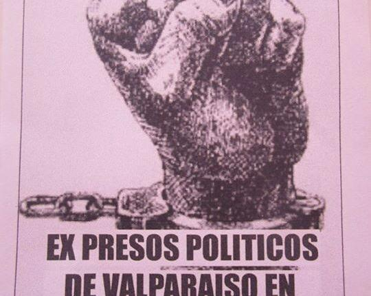 """""""Hora de la Verdad"""" de una periodista """"secuestrada, golpeada, humillada y abusada"""" por agentes del Estado en plenadictadura."""