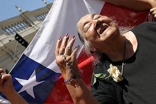 Nuestra Sra. Anita, Luis Emilio, Mañungo, Nalvia y Manuel…presuntos desaparecidos.