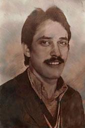 """Juan Carlos Gómez, """"loquillo"""", 36 añosdespués."""