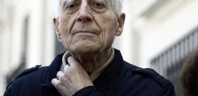 Padre Aldunate. En la dictadura no bastaba rezar ni ser cura obrero. Myriam CarmenPinto.