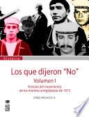 Libro de4l Historiador chileno Jorge Magasich