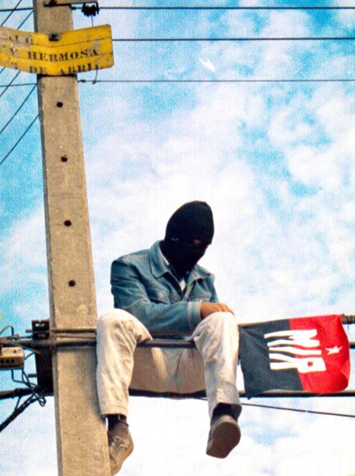 Chile. Chillán 1973: Niblinto y la dignidad resistente que SIfué