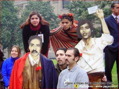 """MEMORIA NO EDITADA de jóvenes de los 80 s…""""Raúl pintaba esperanzas y lomataron""""."""