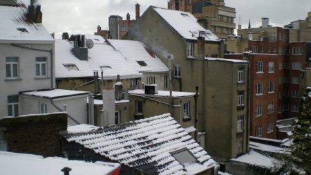 Sol, Nieve y Nostalgia