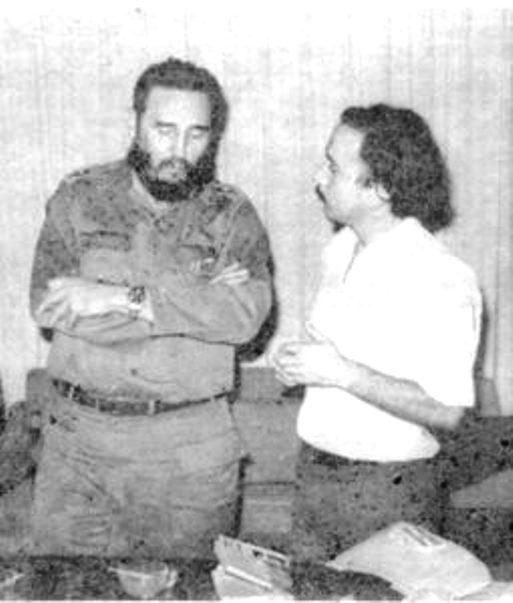 Incorporando a la memoria la historia del periodista revolucionario Agusto Carmona, elPelao…