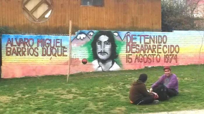 Quién era Álvaro BarriosDuque?