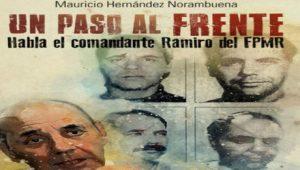 """¡Libertad para Ramiro! Presentacion del libro """"Un paso al Frente. Habla el ComandanteRamiro"""""""
