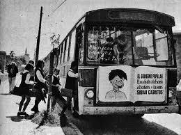 ¡Suban Cabritos! Concepciones e Imaginarios de infancia en la política educativa de la Unidad Popular de Chile 1970 a1973