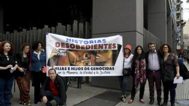 Colectivo Hijxs de Genocidas