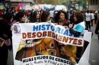 historiasdesobedientes Hijxs de Genocidas