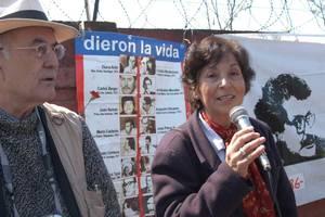 Salir del gueto.A 43 años del montaje: Las 19 mujeres víctimas de la OperaciónColombo