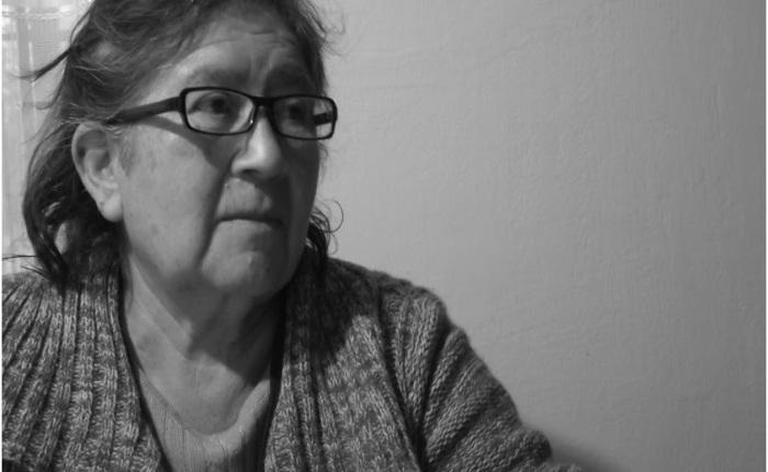 Elvira Huanquil: La mujer que vivió la toma en laBandera